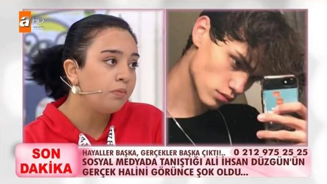 Esra Erol'da ''sosyal medya aşkı'' şaşkınlığı