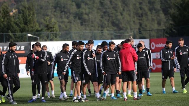 Premier Lig ekibi Beşiktaş'ın yıldızı için kesenin ağzını açtı