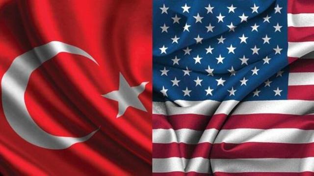 ABD'nin Ankara Büyükelçiliği'nden dikkat çeken açıklama