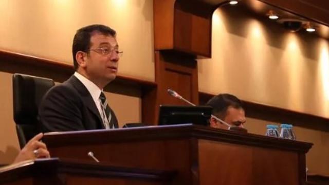 2020 bütçesi İBB Meclisi'nde onaylandı