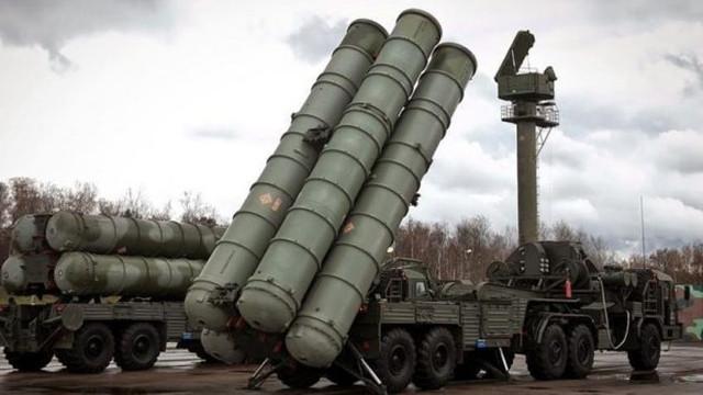 Rusya ile ikinci S-400 anlaşması