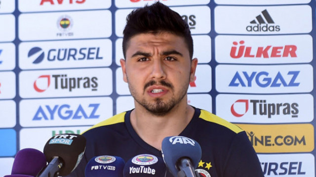Fenerbahçe'den Ozan Tufan kararı