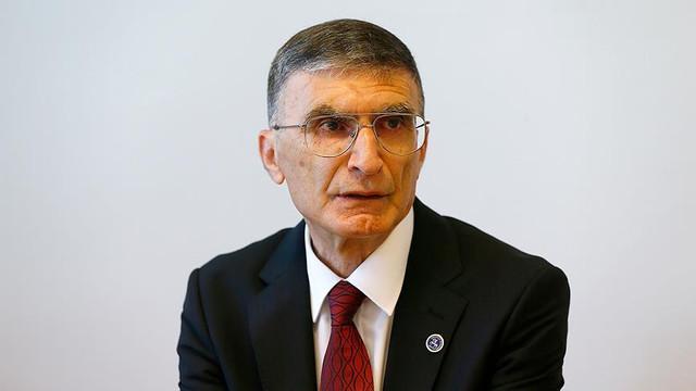 Nobel ödüllü Aziz Sancar hakkında bomba iddia !