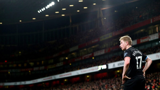 ÖZET | Arsenal 0-3 Manchester City maç sonucu
