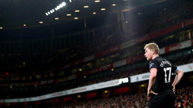ÖZET   Arsenal 0-3 Manchester City maç sonucu