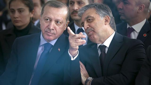 Abdullah Gül, sessizliğini bozdu: ''Tayyip Bey'i aradım''