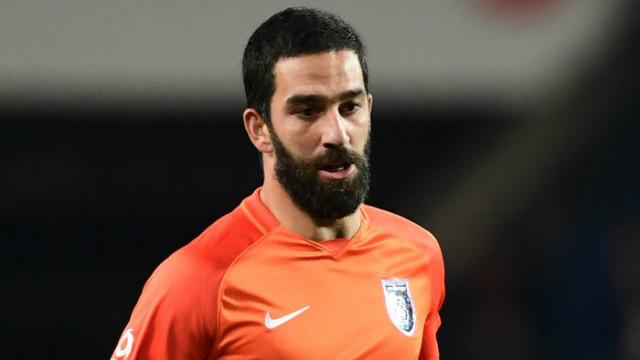 Göksel Gümüşdağ: Arda Turan, Galatasaray'a gitmek isterse anlayış gösteririz