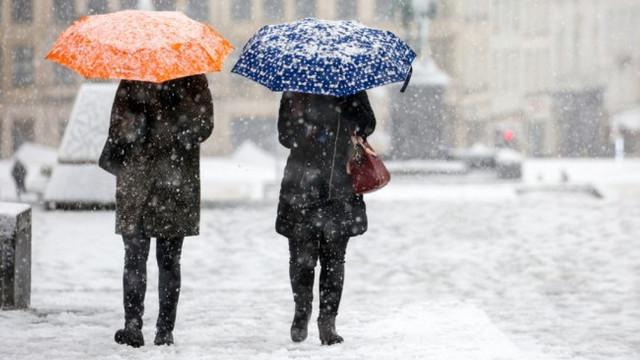 Meteoroloji açıkladı; İstanbul ve Ankara'ya kar ne zaman yağacak?
