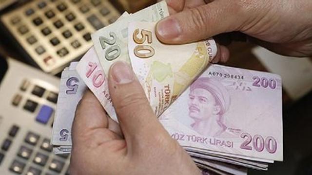 İşte asgari ücretlilerin devlete ödediği ücret!