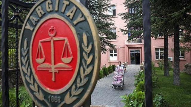 Yargıtay 33 işçi alacak