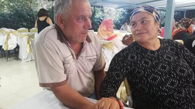 Konserve faciası ! Felç kalan çift yaşam savaşı veriyor