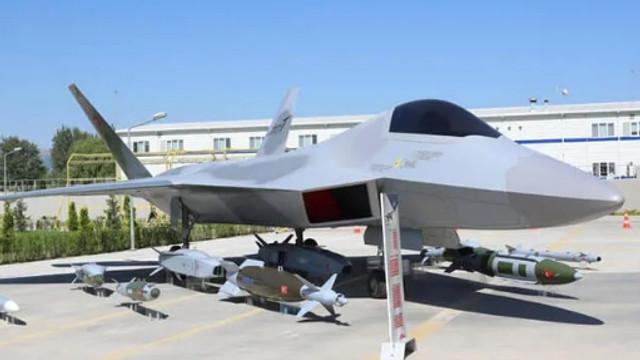 Milli savaş uçağı için tarih belli oldu