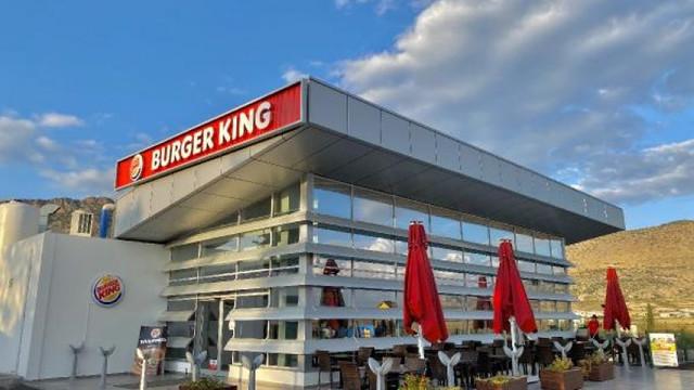 Burger King, Rum ambargosunu deldi