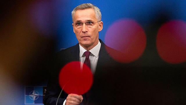 NATO Genel Sekreteri'nden 5. madde açıklaması
