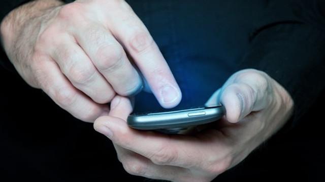 Telefonuna haciz mesajı alanlar, borçlular dikkat !