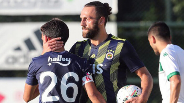 Fenerbahçe'de Miha Zajc'a İtalya'dan talip çıktı