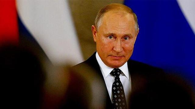 Putin'den radikal onay ! Yasaklandı...
