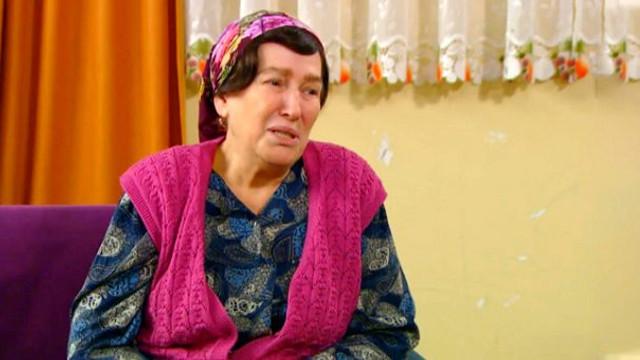 Suzan Kardeş 25 yaş küçük sevgilisiyle yakalandı
