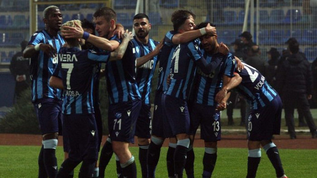 ÖZET | Adana Demirspor 4-2 Ümraniyespor maç sonucu