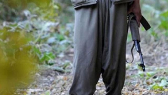 PKK şimdi de eroin üretimine başladı!