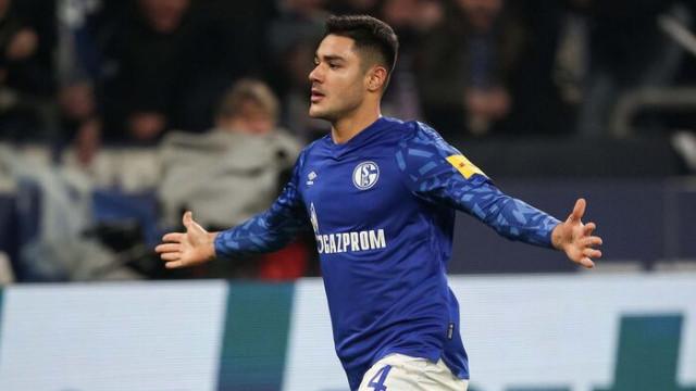 Schalke 04'te ayın oyuncusu Ozan Kabak