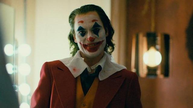 Usta yönetmen Scorsese'den Joker itirafı