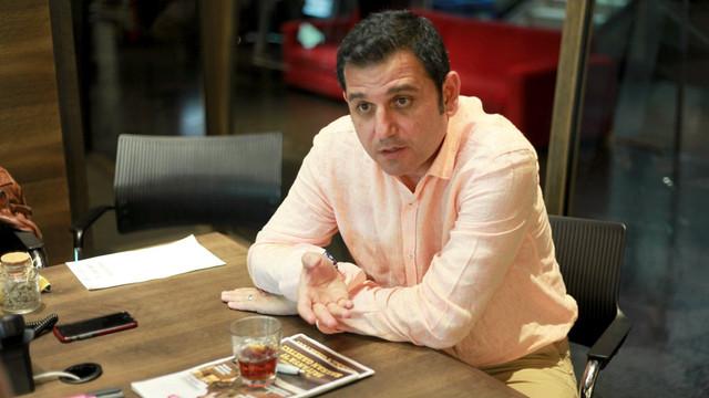Fatih Portakal'dan 'Kanal İstanbul' yorumu