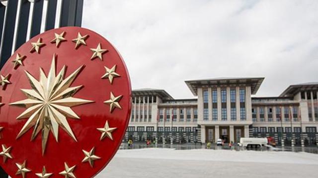 Cumhurbaşkanlığı'ndan Kanal İstanbul açıklaması !
