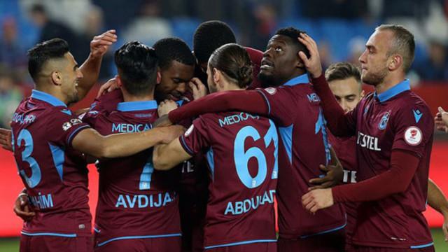 Trabzonspor, son 9 sezonun en iyi ilk yarı performansının peşinde