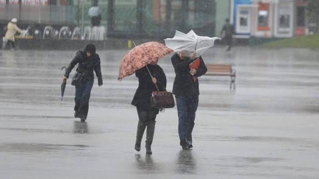 Meteoroloji, hava tahmin haritalarını güncelledi! Hava daha da soğuyacak!