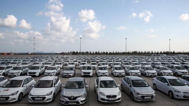 İBB'deki 517 araç hakkında skandal iddia