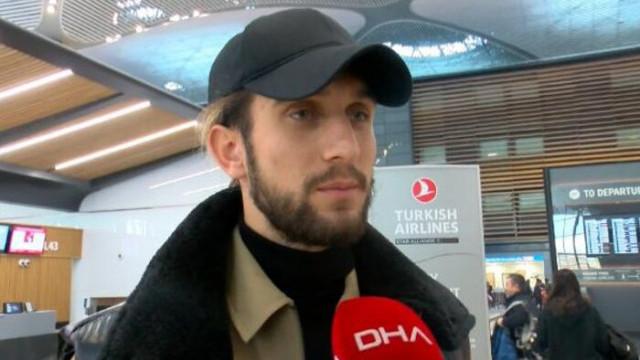 Yusuf Yazıcı'nın EURO 2020 isteği