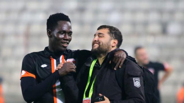 ÖZET | Adanaspor-Fatih Karagümrük maç sonucu: 2-0