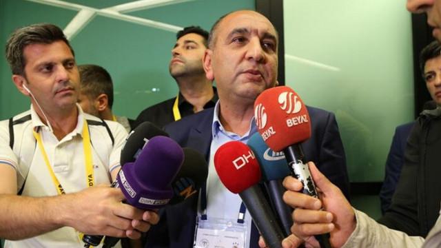 Semih Özsoy'dan Fatih Terim'e gönderme