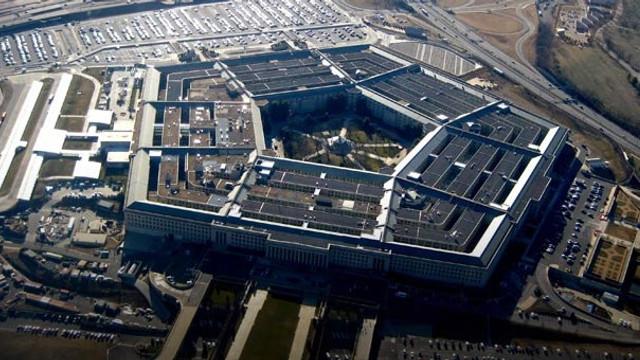 Pentagon'dan Türkiye'ye sert mesaj