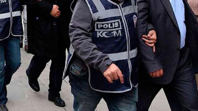 Ankara'da yeni FETÖ gözaltıları! Çok sayıda gözaltı var