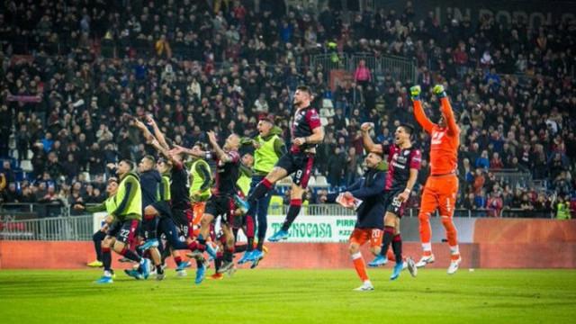 ÖZET | Cagliari-Sampdoria maç sonucu: 4-3