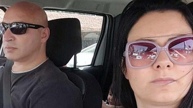 Güzel oyuncu Ceren Erginsoy boşandı