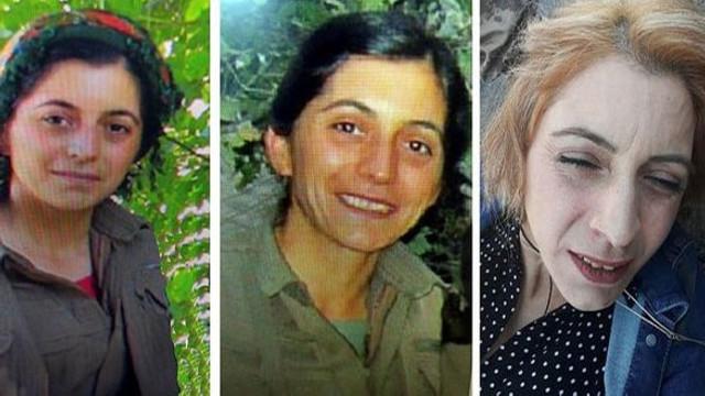 PKK'nın sözde yönetici kadrosundaki isimden iğrenç itiraflar