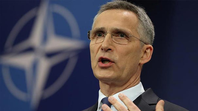 NATO'dan Türkiye açıklaması: Garanti veremiyoruz