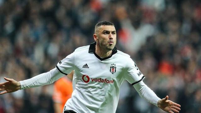 Beşiktaş'ın golcü adayları Jonathan Kodjia ve Andraz Sporar