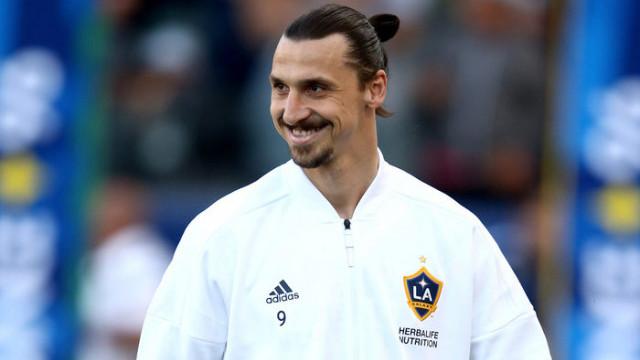 'Zlatan Ibrahimovic, Milan'la anlaştı' iddiası