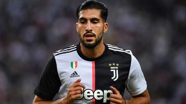 Emre Can, Sassuolo maçında genç taraftarın gözlüğünü parçaladı