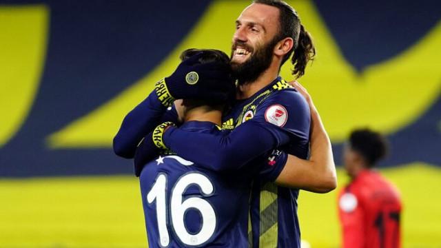 ÖZET | Fenerbahçe 4-0 İstanbulspor maç sonucu