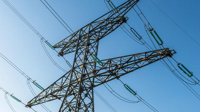 Marmara Adası'na elektrik verildi