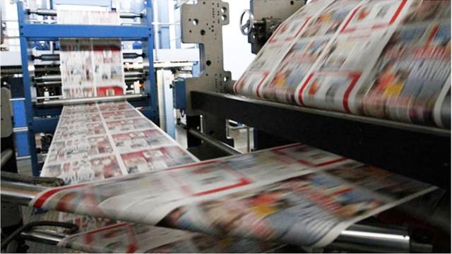 Star ve Güneş gazetesi kapanıyor!