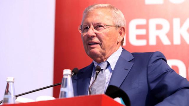 MHK Başkanı Zekeriya Alp, cuma günü basın toplantısı düzenleyecek