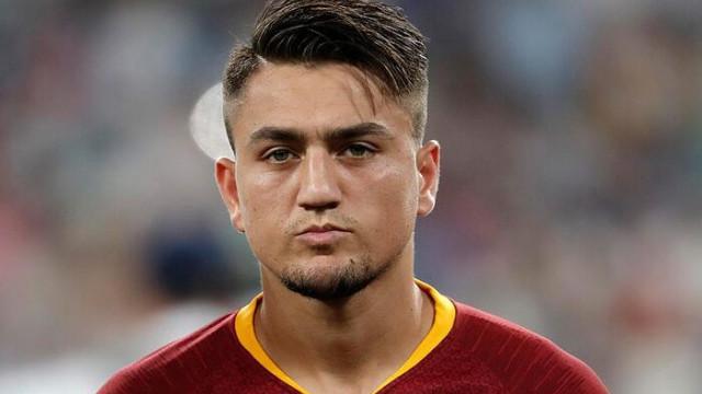 Roma Kulübü, ABD'li milyarder Dan Friedkin'e satılıyor