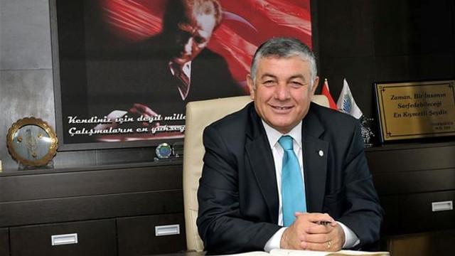 Sarıyer Belediye Başkanı Şükrü Genç'ten yeni yıl mesajı