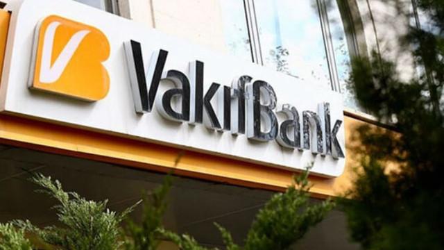 Vakıfbank'ın hisseleri bakanlığa devredildi